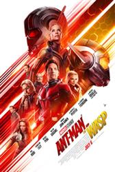 "Ant-Man and The Wasp ""VIP Recliner"""